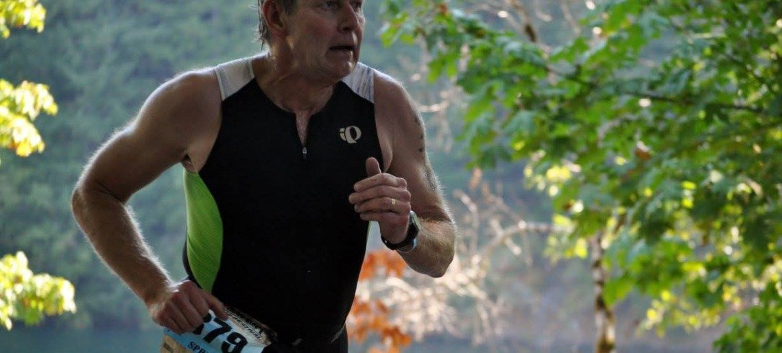 What Does Science Say to Seniors About Running?
