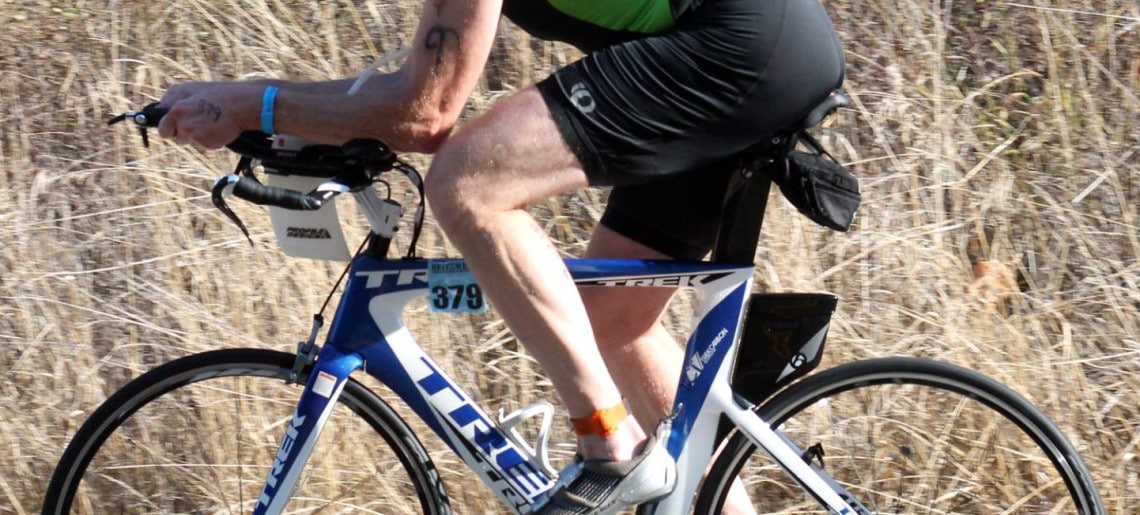 Five Factors For Selecting a Bike For Triathlon