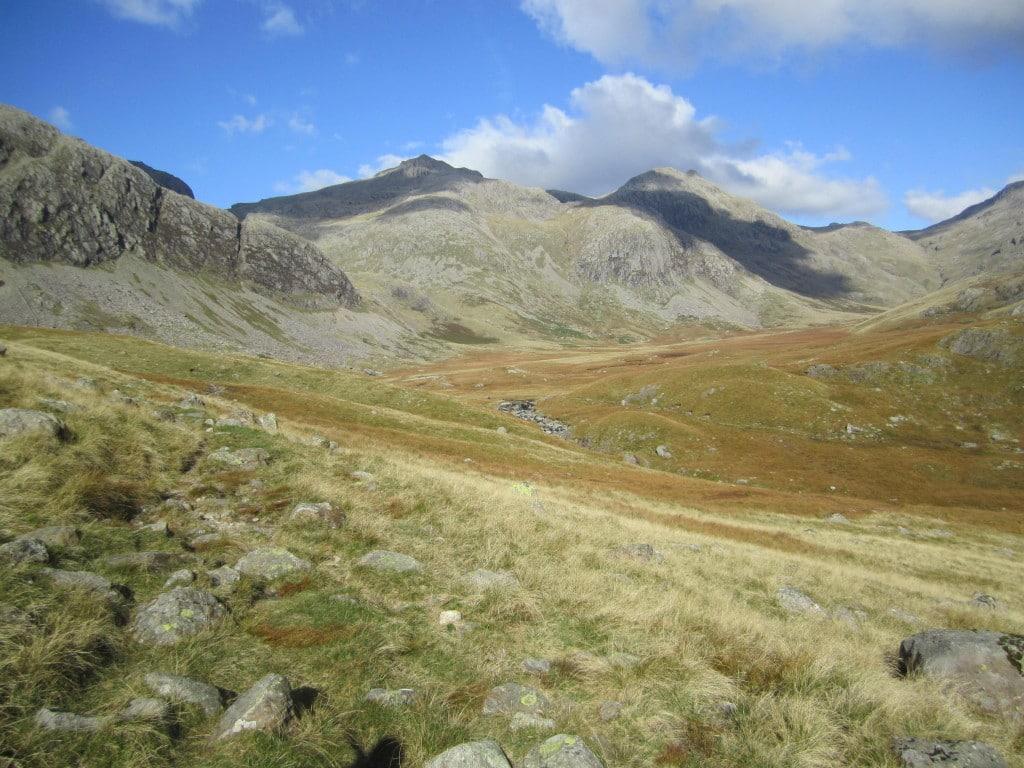 Scafell Range UK
