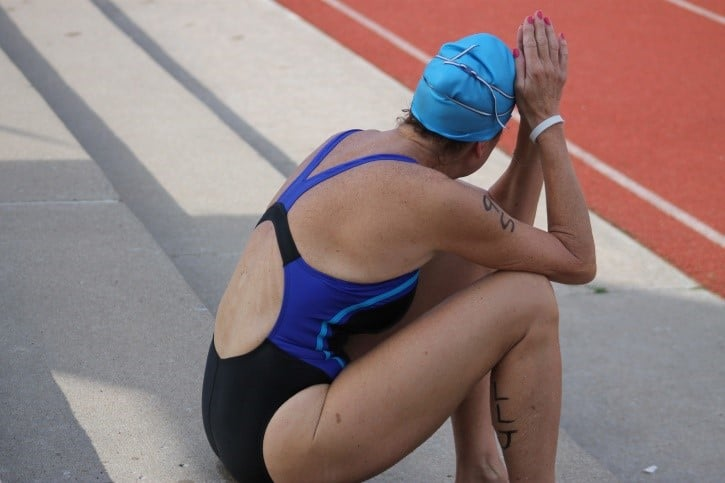Reflecting on the result of training for my first triathlon