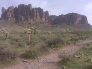 Flatiron-Lost-Dutchmen-Arizona
