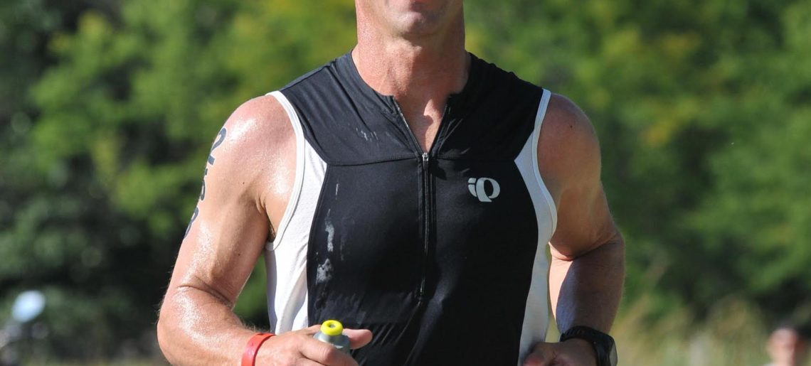 What If I Want to Do An Ironman Triathlon? – Tom Lipp's Story