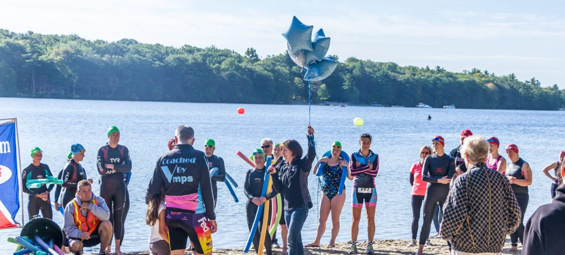Triathlon Across the USA: State #3 – Massachusetts