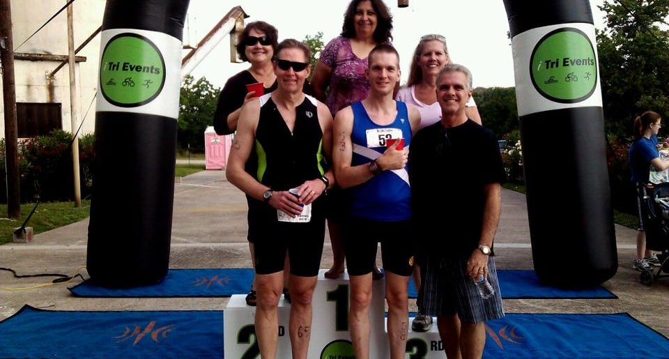 Triathlon Across the USA: State #4 – Texas