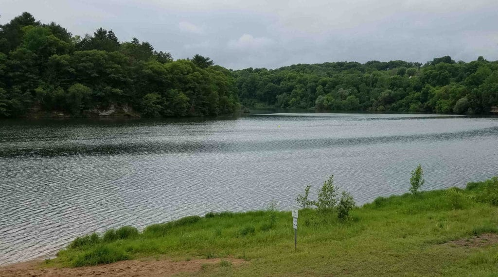 Halfmoon-Lake
