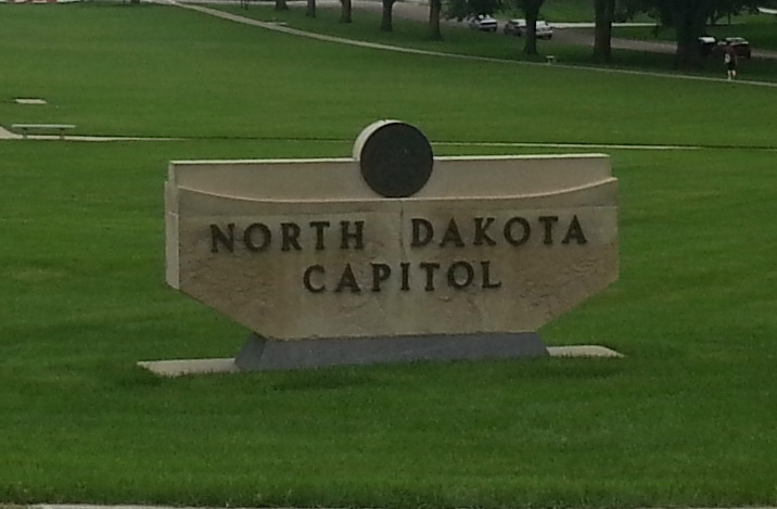Triathlon Across the USA: State #23-North Dakota