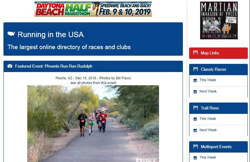 My Favorite Triathlon Websites